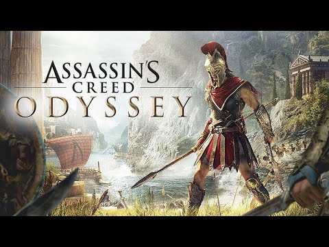 Assassins Creed Odyssey Part 04 Ps4 Pro Youtube