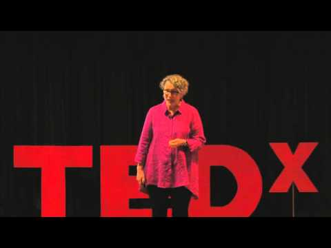 Radical: Art, Education and Ecology | Carol Padberg | TEDxUniversityofHartford