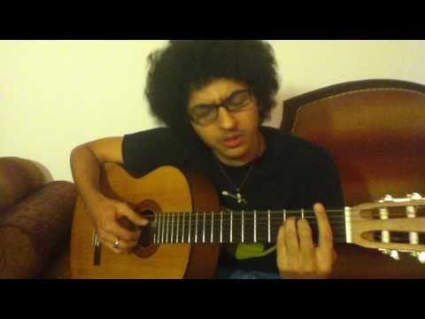 Tariq Qari - You Don't Miss Your Water (Cover)