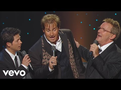 "Classic Southern Gospel Music ""He Touched Me"" by Gaither Vocal Band [Live]"