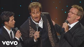 gaither vocal band he touched me live