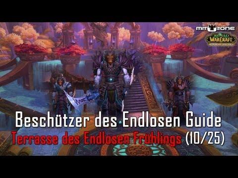 Beschutzer Des Endlosen Elite 10 25 Nhc Guide Terrasse Des