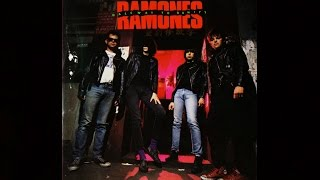 RAMONES - I Know Better Now