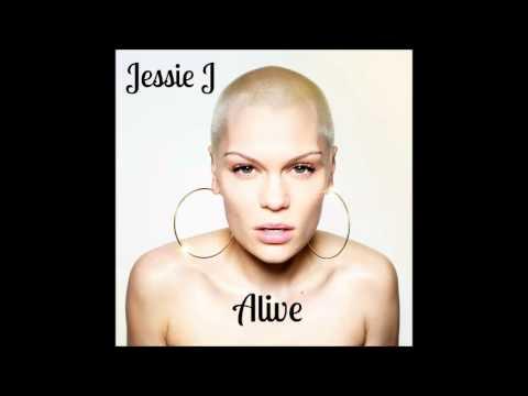 Jessie J - Alive (Official Audio)
