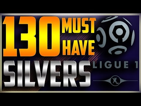 MAKE MASSIVE PROFFIT BUY STOCKING UP ON THESE MUST HAVE SILVERS FIFA 18 PLAYERS INVESTMENT METHOD