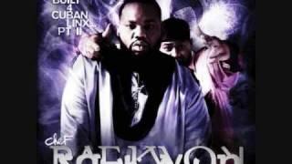 Raekwon - Pyrex Vision Instrumental [Cuban Linx 2]