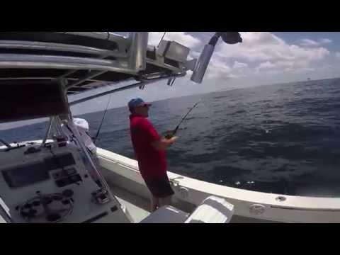 Bobby & Boatman Fishing Trip