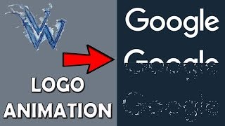 Google Logo Animation Using Html, Javascript | css3 animation effects By Amazing Techno Tutorials