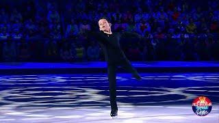 """Дмитрий Кашаев - """"Exogenesis: Symphony Part 2"""". Ледниковый период. Дети. Второй сезон. 09.06.2019"""