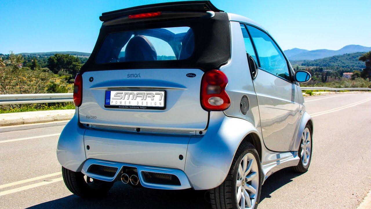 diy installing rear spoiler 450 on smart fortwo 450 youtube