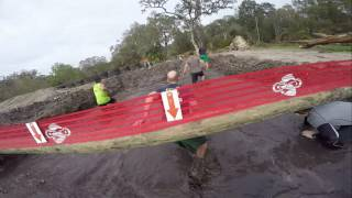 Terrain Race: Wildwood, FL 2/19/17