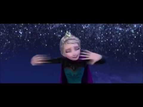 Frozen Let it go Serbian Sad je kraj Offical version