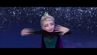 Frozen Let it go Serbian Sad je kraj Offical version thumbnail