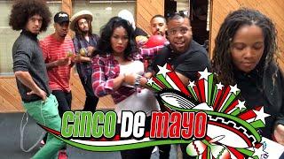 Black People Swear They're Mexican on Cinco de Mayo