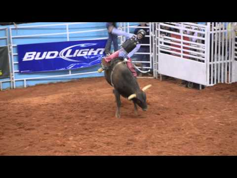 Young Guns Bull Riding Finals Funnydog Tv