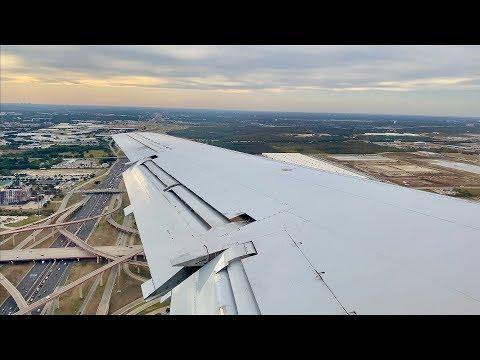 Full Flight – American Eagle – Embraer ERJ-140LR – JLN-DFW – N816AE – IFS Ep. 262