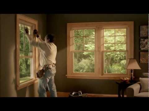 400 Series Windows & Doors - Replacement TV Spot