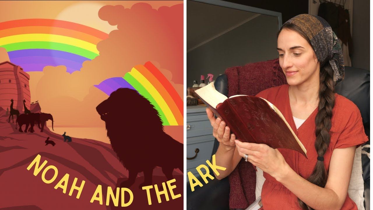 Bible Series || Noah and the Ark