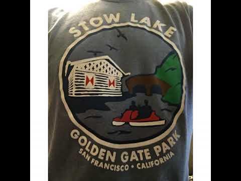 632 - Stow Lake