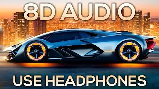Bass Boosted 8D Audio Trap Mix 2019 🔥 Best Trap Music & Hip Hop Bass Boosted Songs November 2019