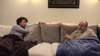 """""""Real Talk with Mido and Baba,"""" Episode 3: On Dating, Marriage, Friends and Much More!"""
