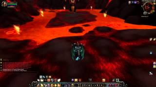 Reins of the Black Drake 100% DROP RATE (EASY World of Warcraft Mount!)
