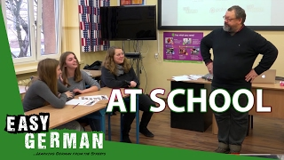 At School | Super Easy German (17)