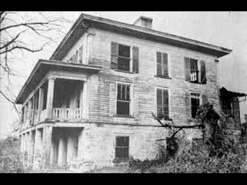 Haunted Exchange Hotel Paranormal Evidence