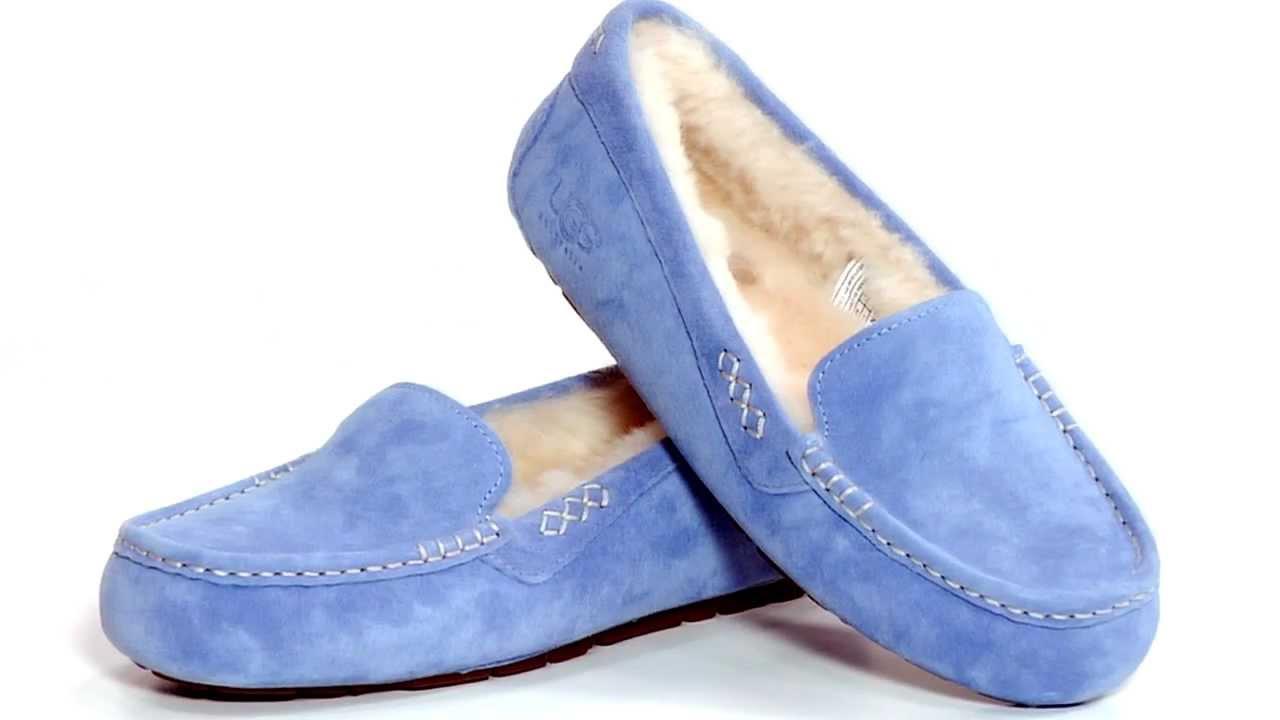 ugg ansley blue