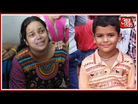 Ryan International School Murder: Exclusive Interview With Pradhuman Thakur's Mother