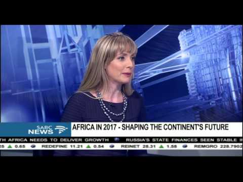 DISCUSSION: Africa in 2017 - Shaping the Continent's Future