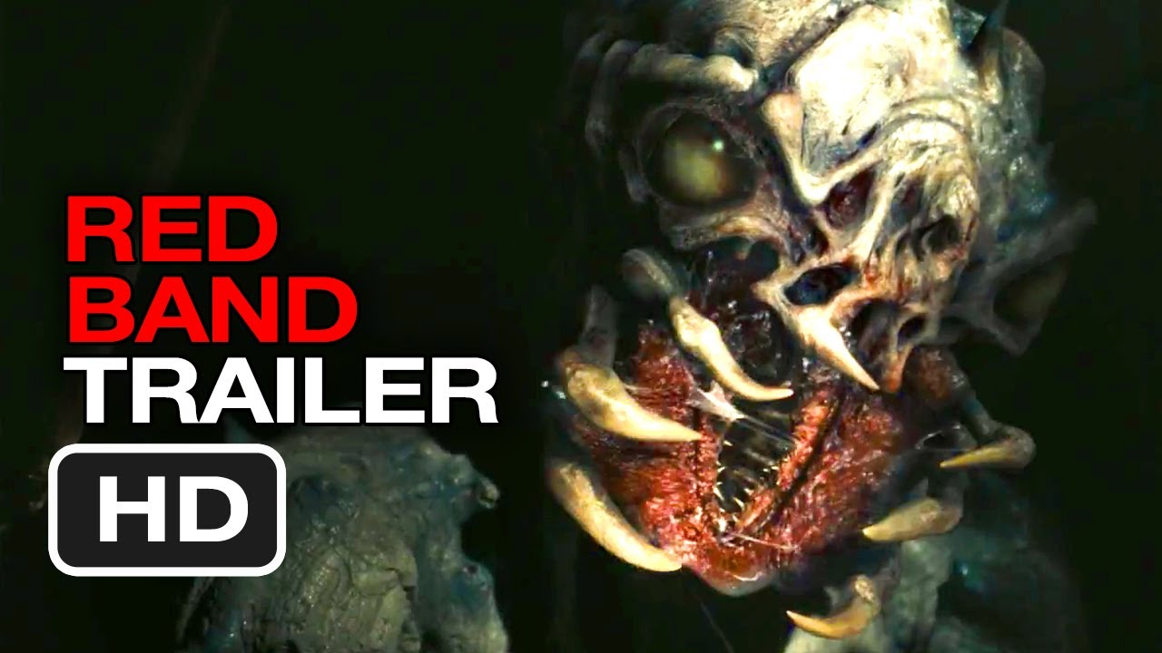 Storage 24 Official Red Band Us Release Trailer 2017 Science Fiction Movie Hd