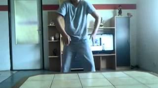 Robot Dance (Štefan David)