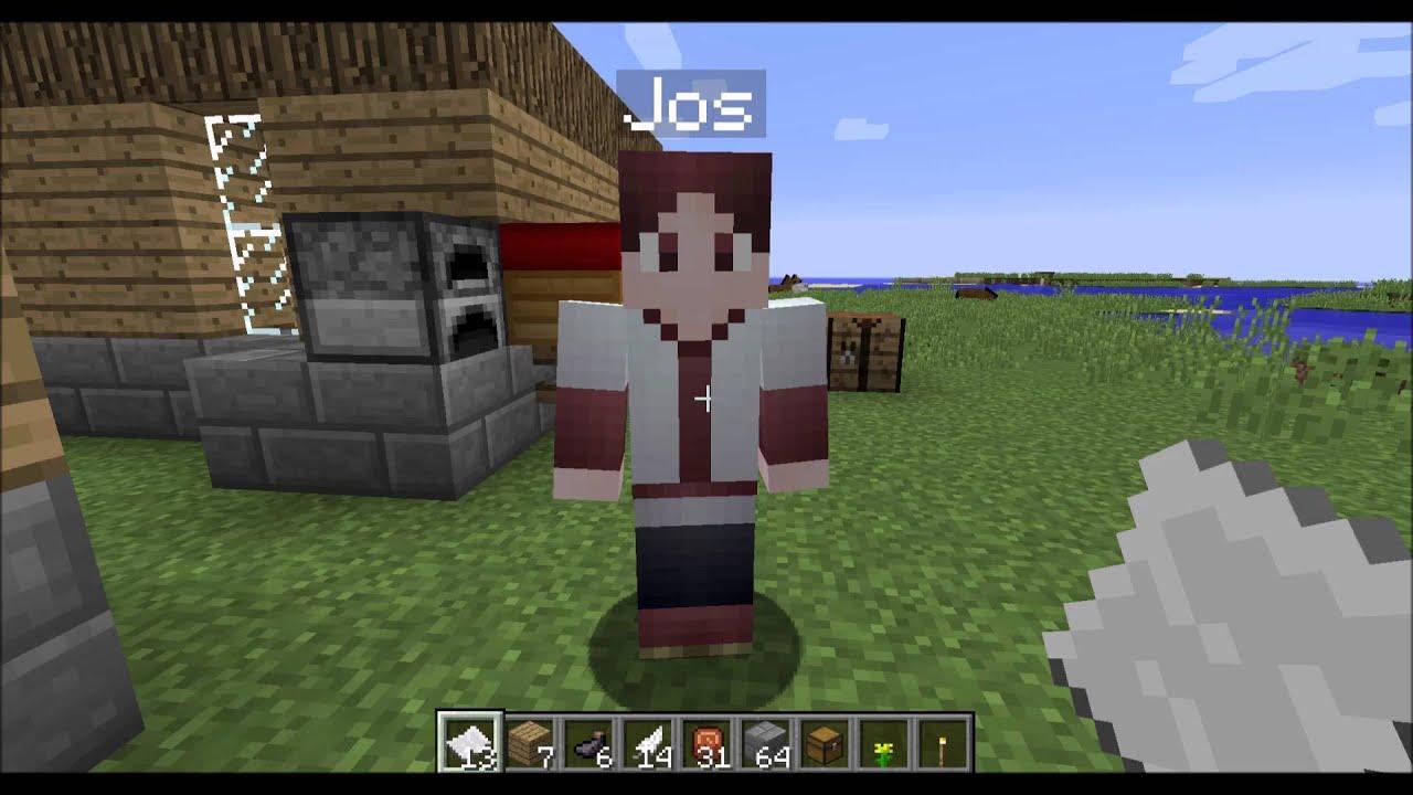 Village Box Mods Minecraft CurseForge
