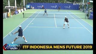 ITF Indonesia Mens Future 2019