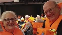 Midland couple endures Norwegian cruise emergency