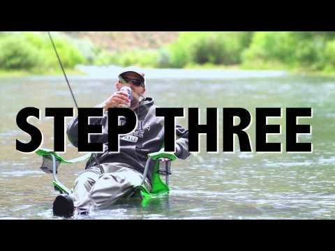 Hank Patterson's 8 Steps To Better Nymph Fishing