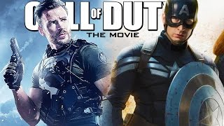 """Call of Duty """"THE MOVIE"""" IS ACTUALLY HAPPENING!"""