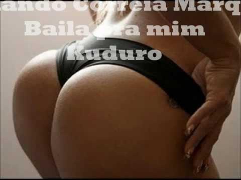 Fernando Correia Marques - Baila pra mim (kuduro)