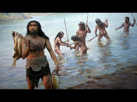Загадка Древних Людей Аляски / С Точки Зрения Науки / Документальный  National Geographic