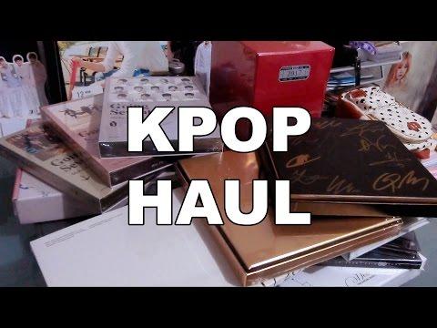 KPOP HAUL | #6