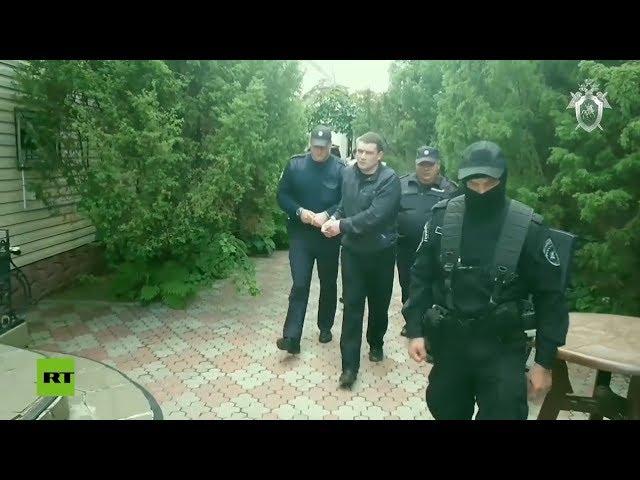 СК РФ раскрыл дело об убийстве Михаила Круга