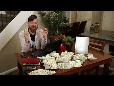 5 Ways To Work From Home With Amazon | Affiliate Marketing - John Crestani