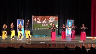 Gambar cover Dance with me , Choreographed by Shikha Gupta and Mahalaxmi Chandran