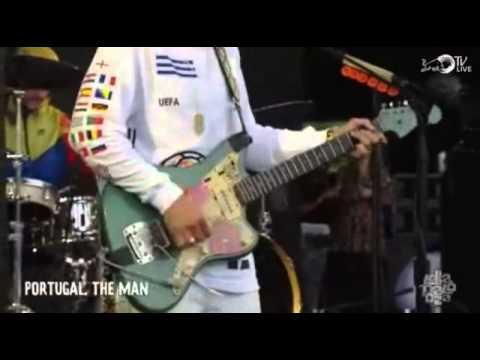 [Portugal. TheMan en Lollapalooza Chicago 2014 - FULL SHOW] mp3