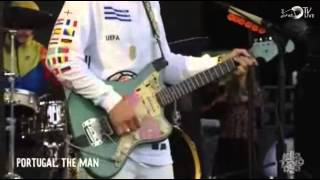 [Portugal. TheMan en Lollapalooza Chicago 2014 - FULL SHOW]