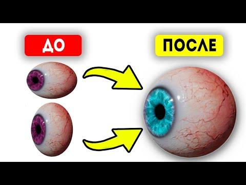 НАЧНИ ЧИТАТЬ БЕЗ ОЧКОВ! Эти 10 действенных упражнений для глаз всего за месяц улучшили мне зрение
