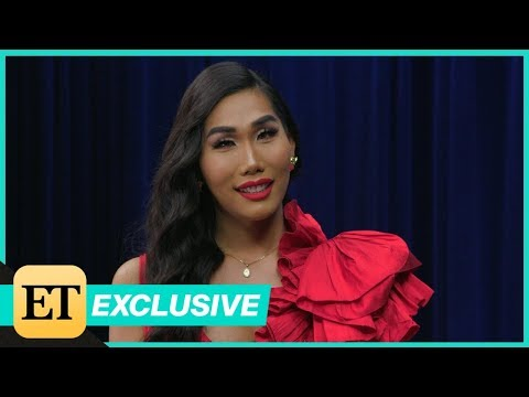 Drag Race: Gia Gunn Admits She Had No Idea Who 2 of the 'All Stars' Were! (Exclusive)