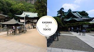 Temple - KAGAWA