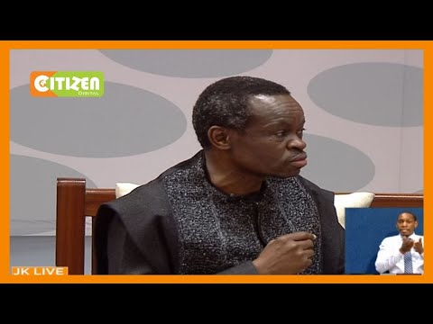 | JKLive | PLO: There is a dichotomy between those who were daddy's boys and the down trodden